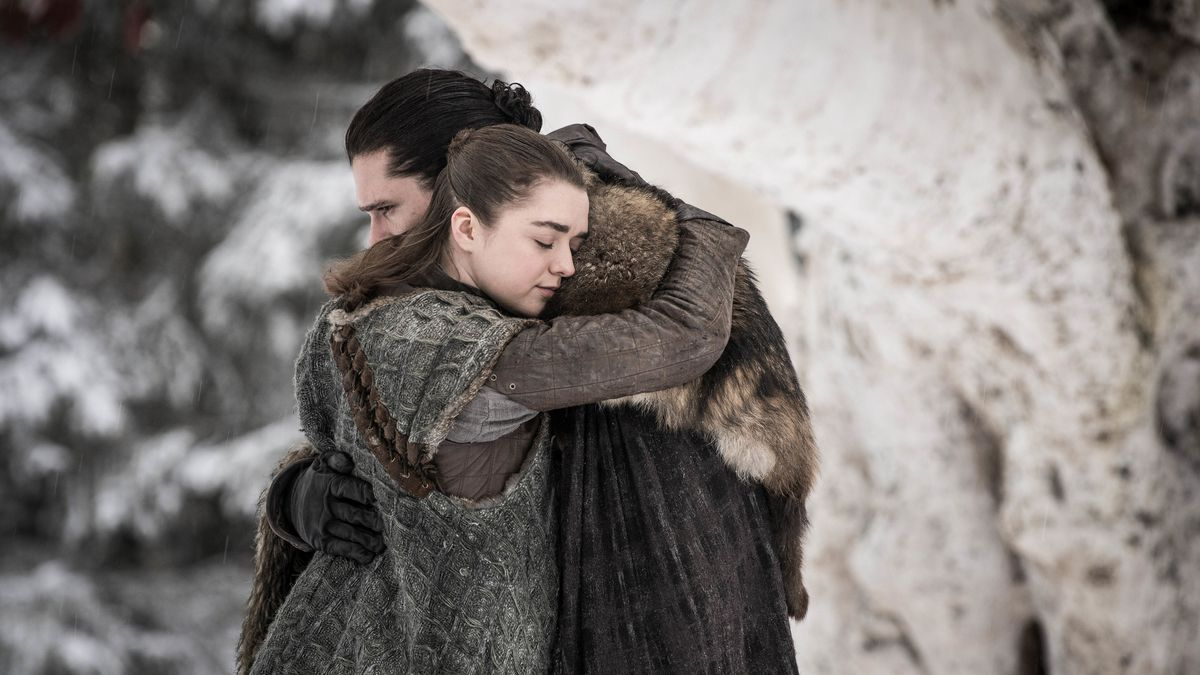 game of thrones 8 episode 4 torrent