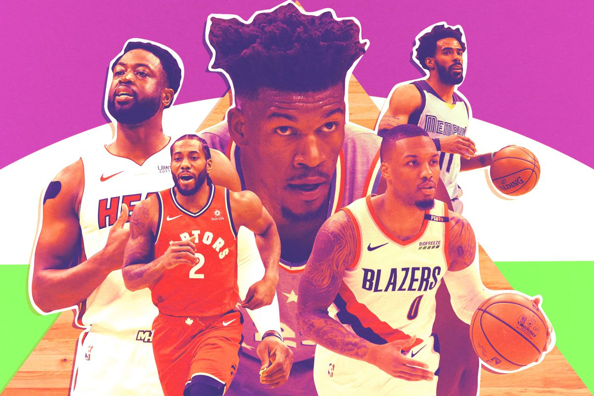 7dcbd98a5a5 The Philadelphia 76ers  Title Bid Gets Serious - The Ringer