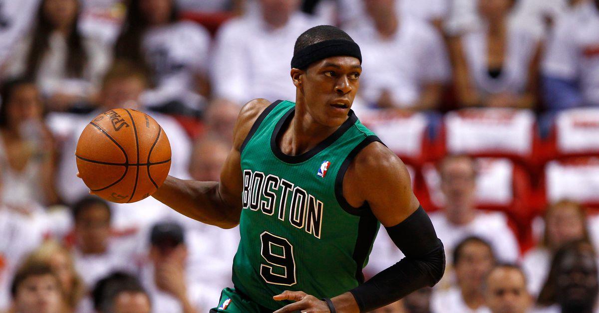 Rajon Rondo S Game 2 Performance In 2012 Ecf Gets Lost In Boston Celtics Lore Celticsblog