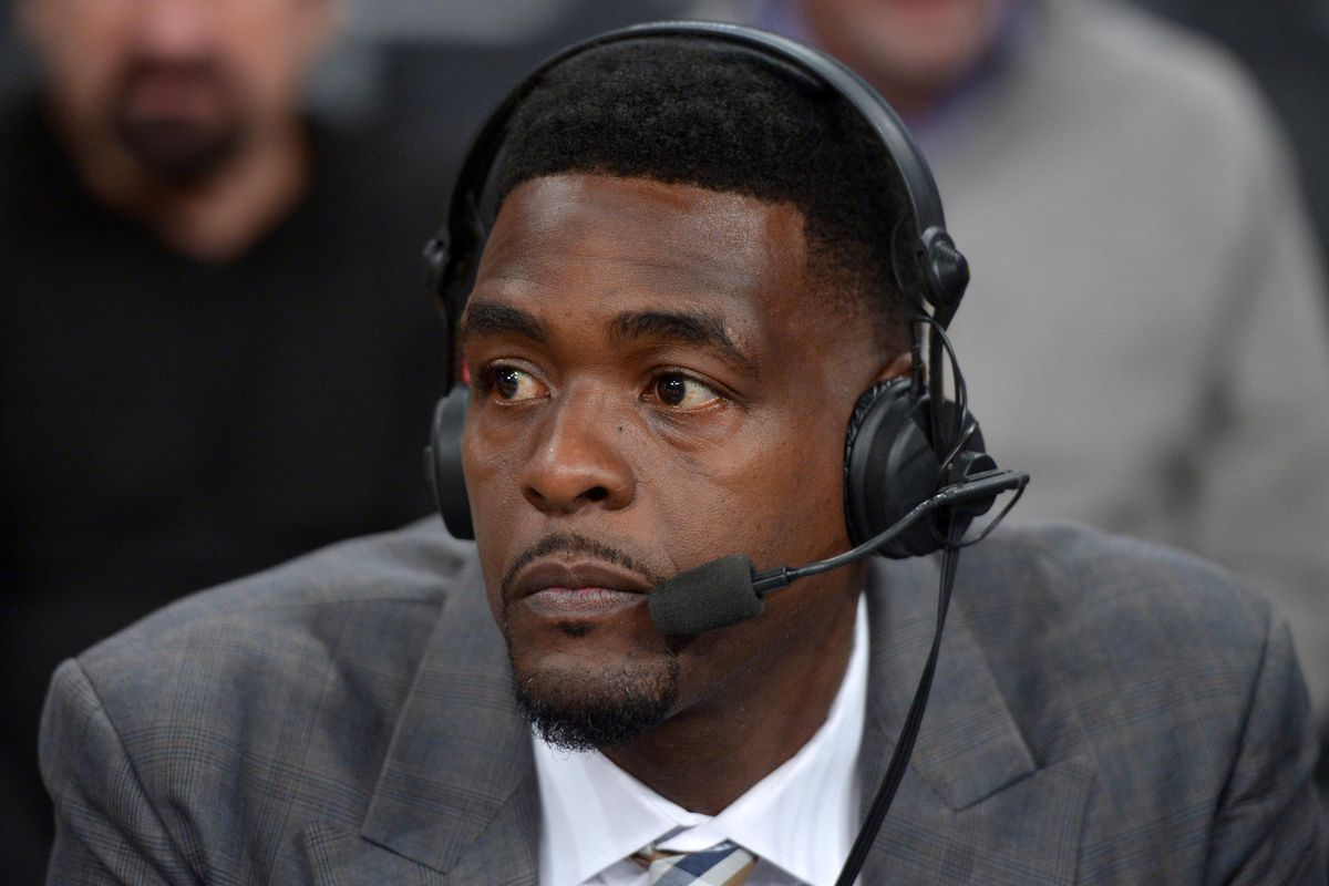Chris Webber gets snubbed by the Hall of Fame again - SBNation.com