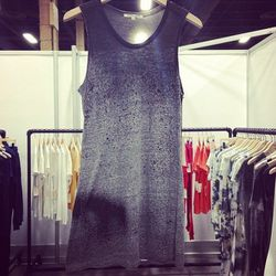 """Over at the ENK Women's trade show, <a href=""""http://la.racked.com/archives/2012/02/06/introducing_cotton_citizen_and_their_la_operation.php""""target=""""_blank"""">Cotton Citizen</a> showcased an array of cool basics in new washes and dyes."""
