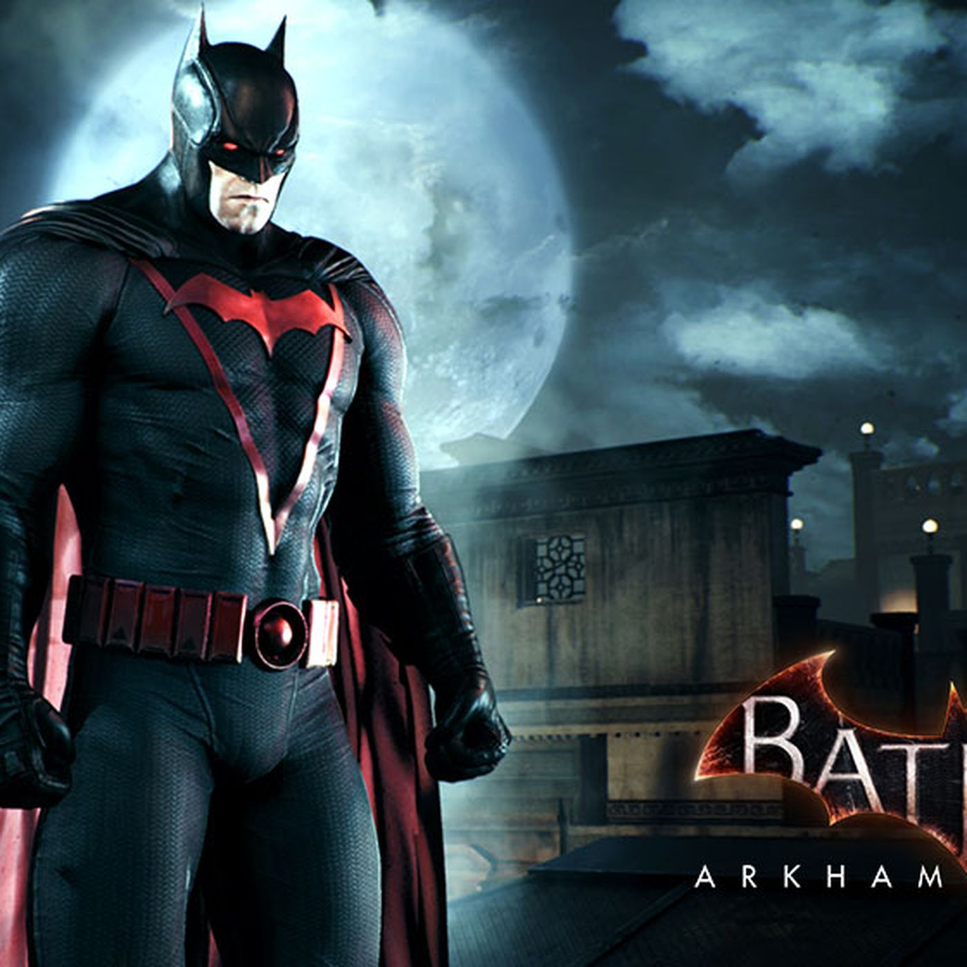 Batman Arkham Knight Gets Another Free Costume On Ps4 Polygon