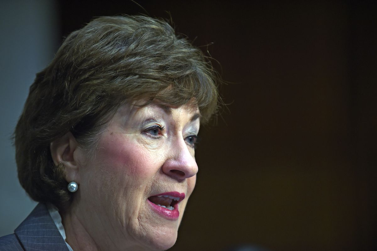Senate Health Committee Holds Hearing On Combating Sexual Assault