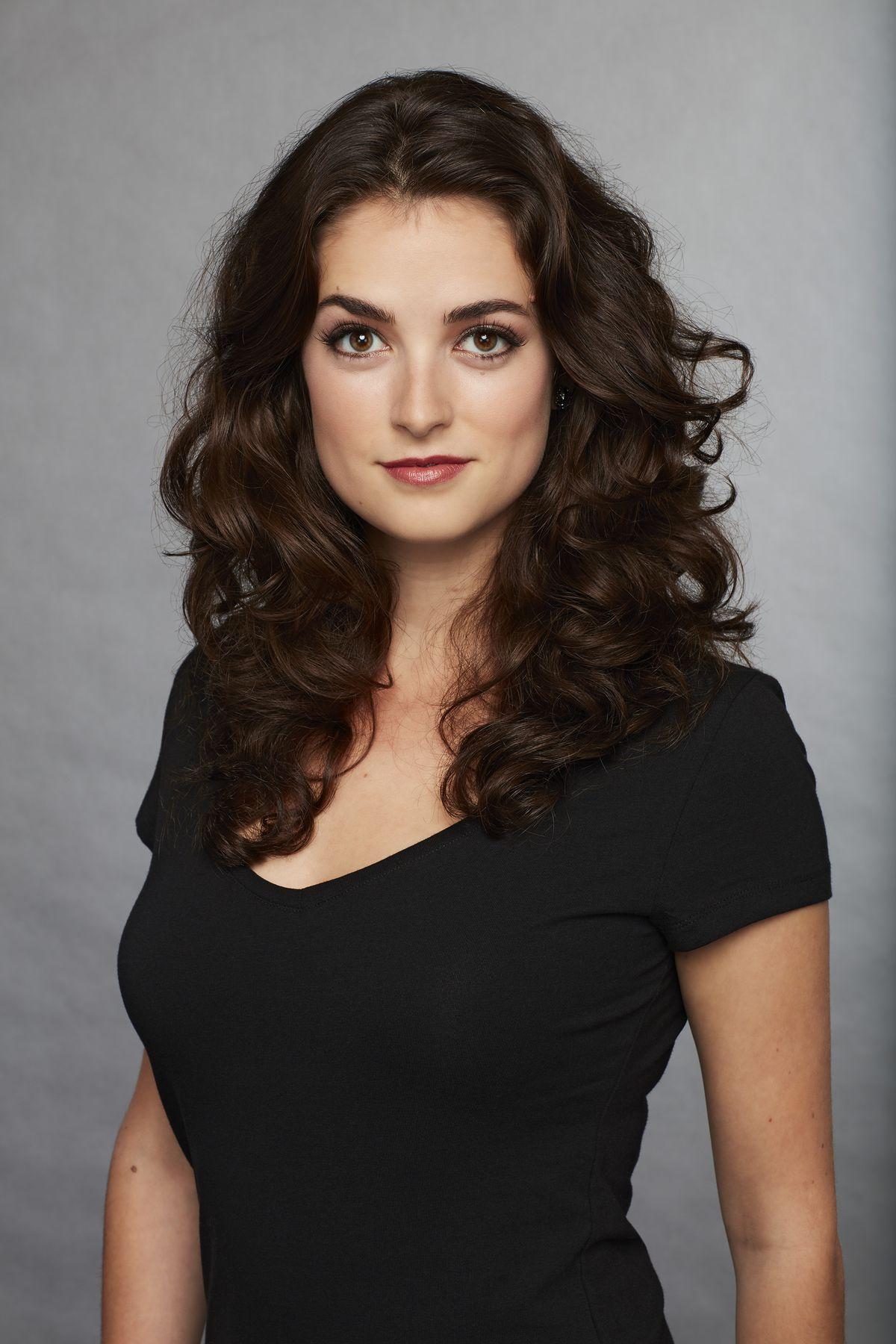 Bachelor contestant Jacqueline, 26
