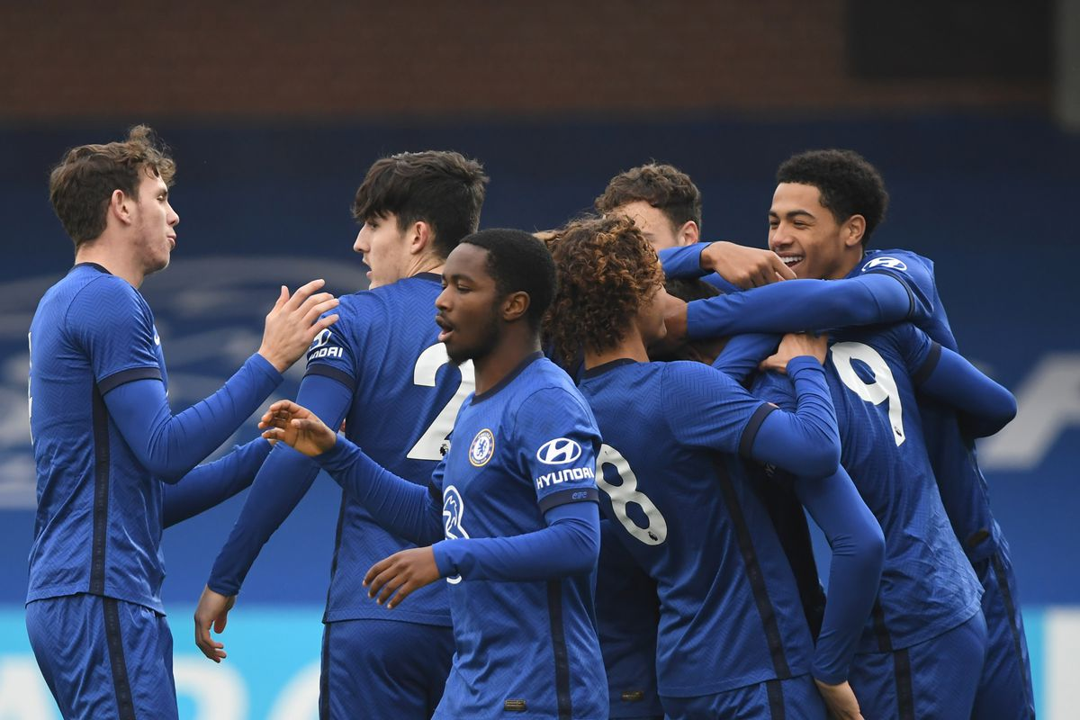 Chelsea U18 v Barnsley U18 - FA Youth Cup: Round 3