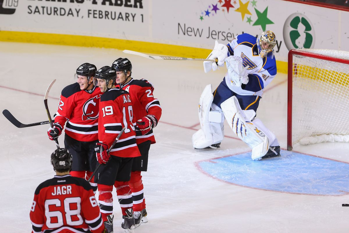 What we saw four times (Halak conceded four after Elliott was beaten three times) last week.