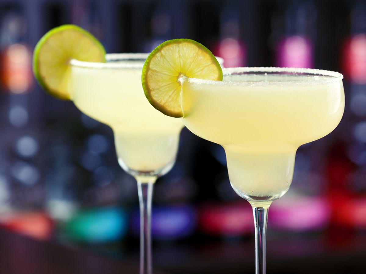 Where To Drink Dallas' Best Margaritas - Eater Dallas