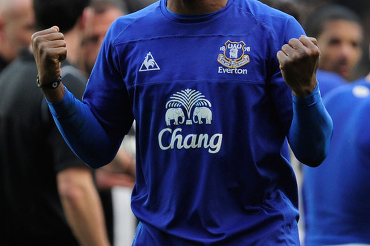 Victor Anichebe to be the club's first summer signing?
