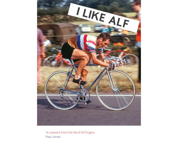 'I Like Alf - 14 Lessons from the Life of Alf Engers, by Paul Jones, is published by Mousehold Press