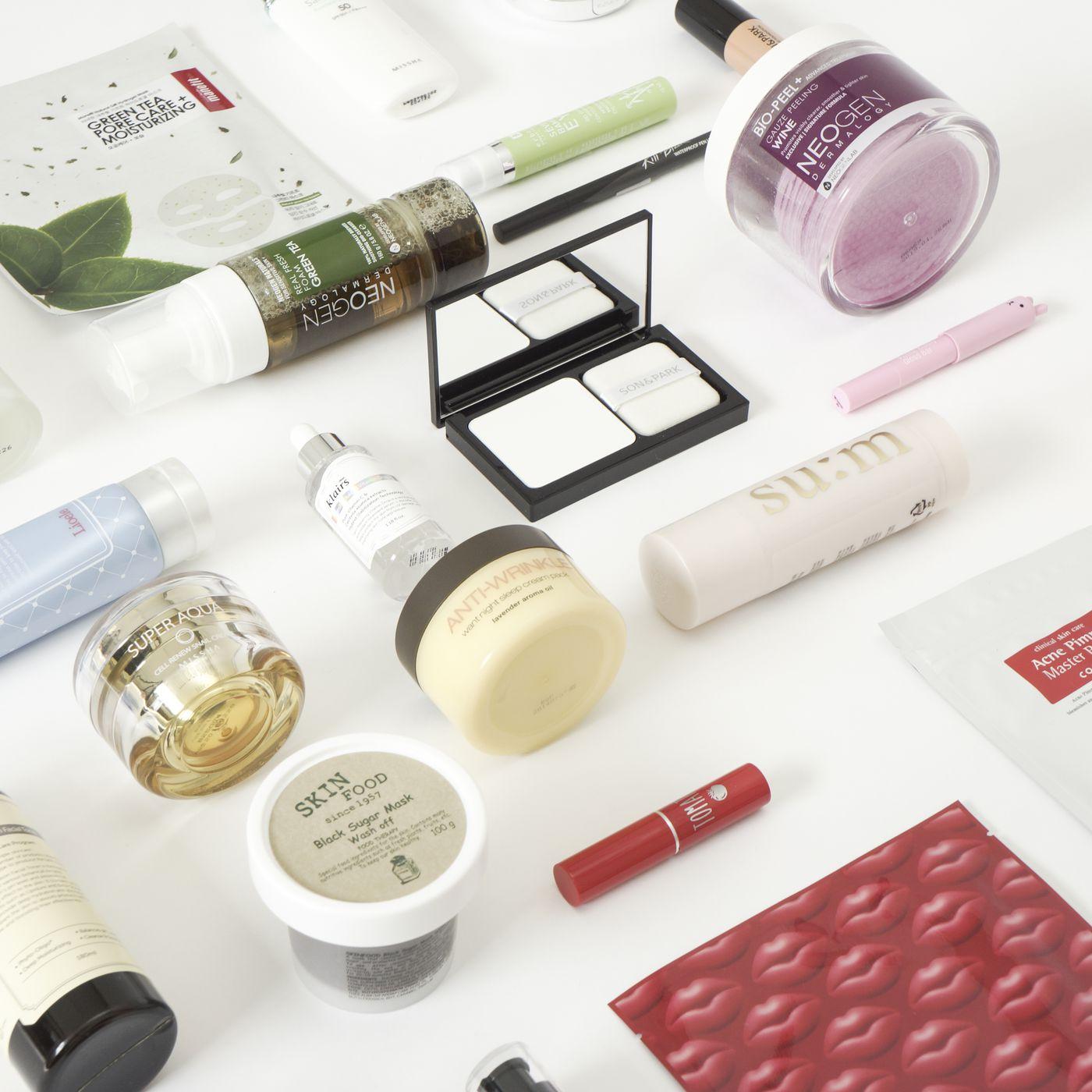 Why No One Single Brand Is Winning K-Beauty - Racked