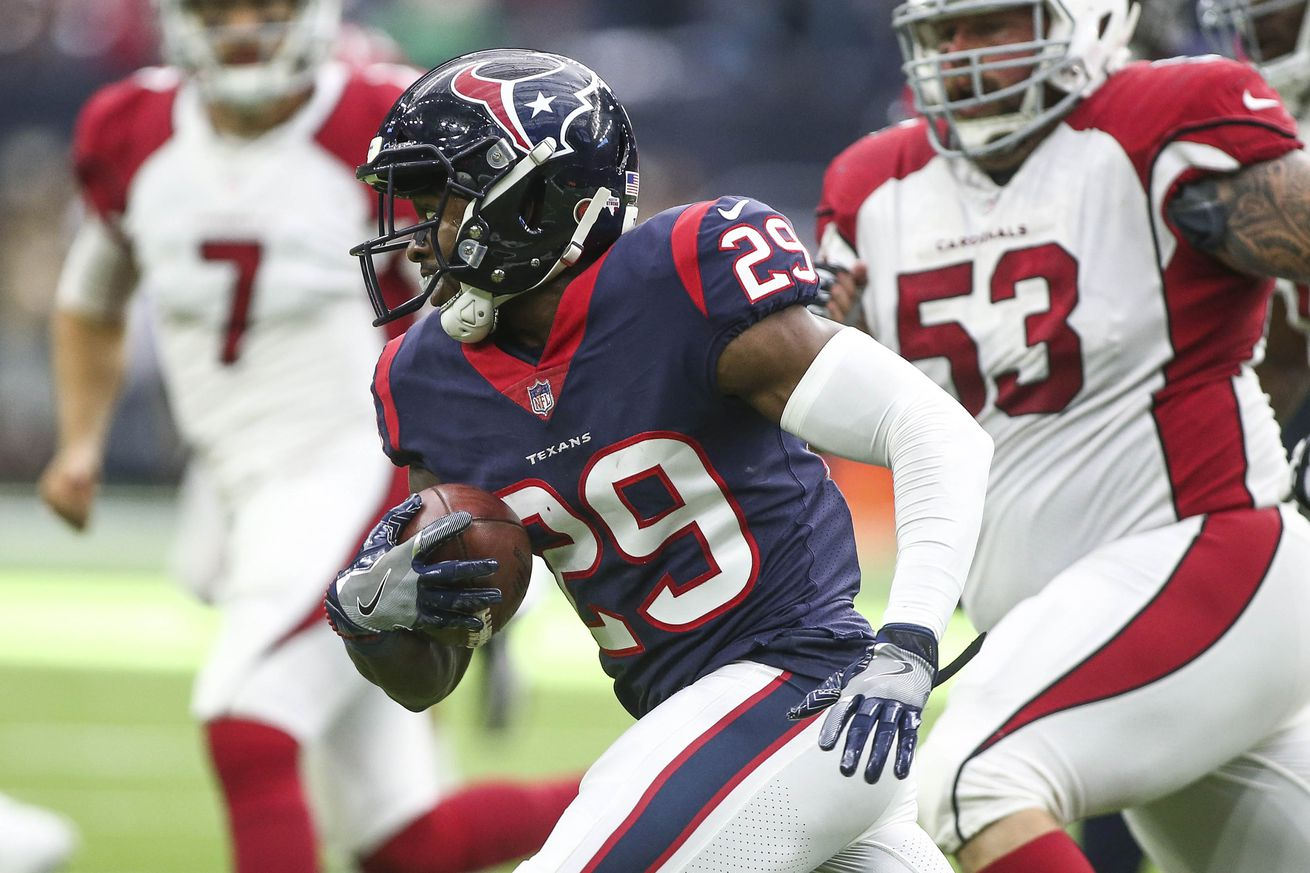 9c1f7b3a5 Texans safety Andre Hal's Hodgkin lymphoma has gone into remission ...