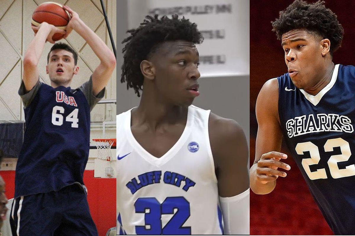 Uk Basketball 2019: Kentucky Basketball Predictions For 2019 Recruiting Class