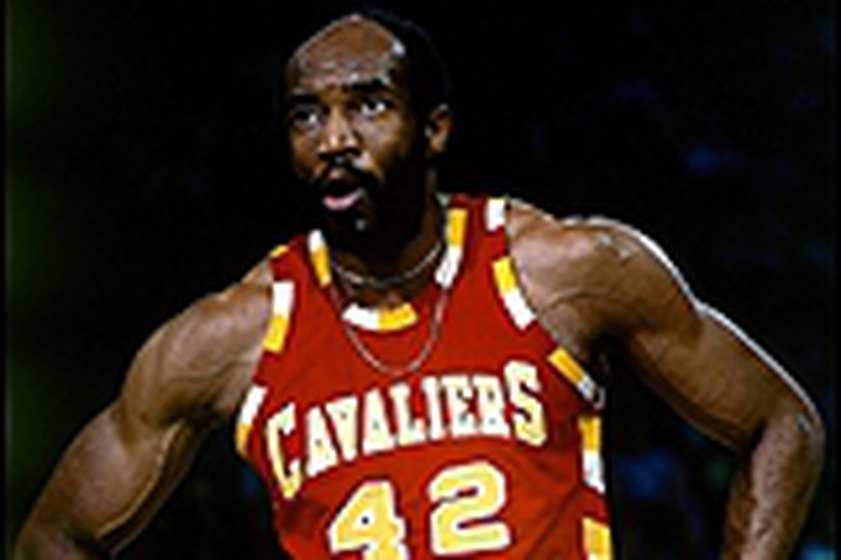 Former Cavalier Nate Thurmond passes away at age 74 Fear The Sword