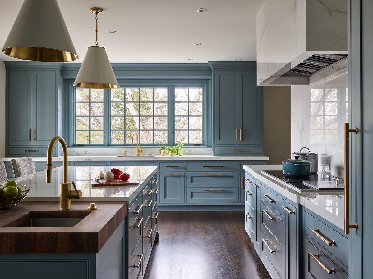 Cape Ann Kitchen, Countertops