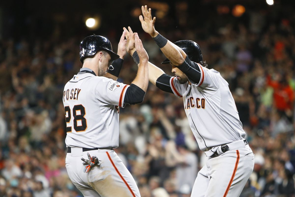 that is one bad high-five, buster
