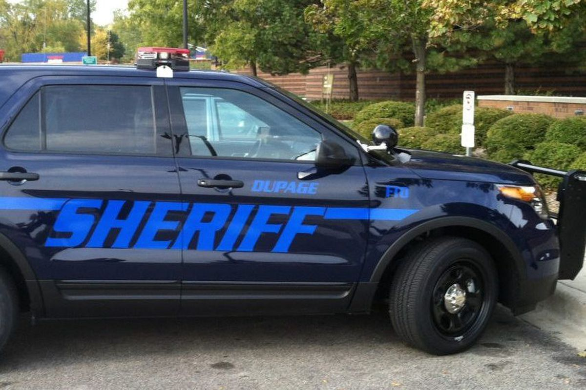 free shipping be09d 9a171 Man pleads guilty to Darien Walmart shooting - Chicago Sun-Times