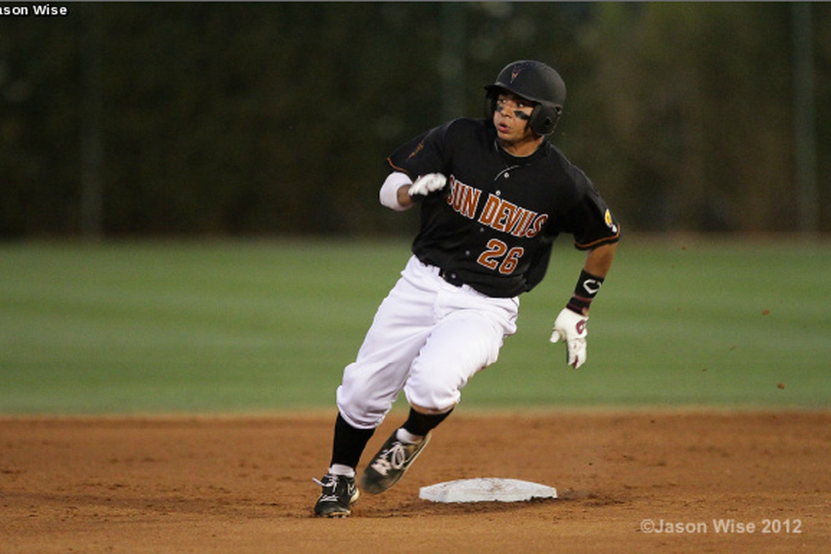 Junior second baseman Drew Stankiewicz had two hits and two RBIs in the win.