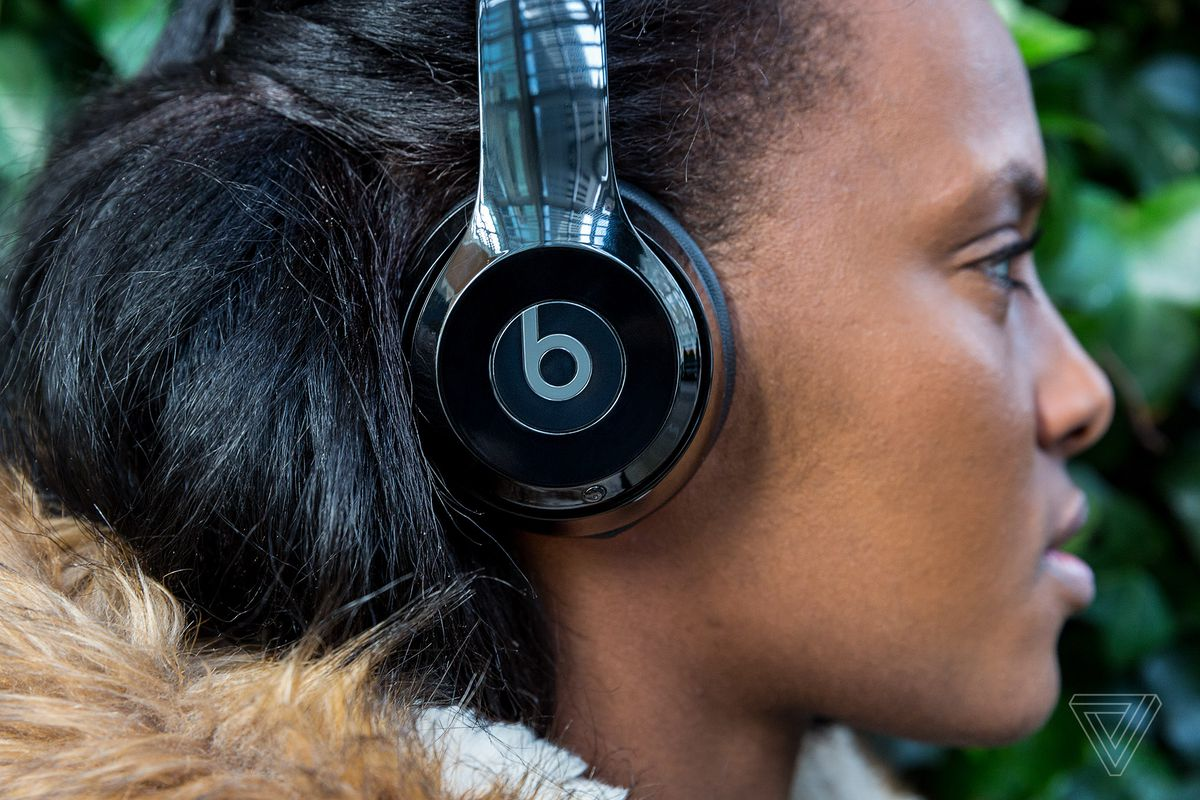 710029df00a Beats Solo 3 Wireless headphones are 50 percent off at Walmart - The ...