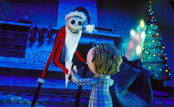 """""""The Nightmare Before Christmas"""""""
