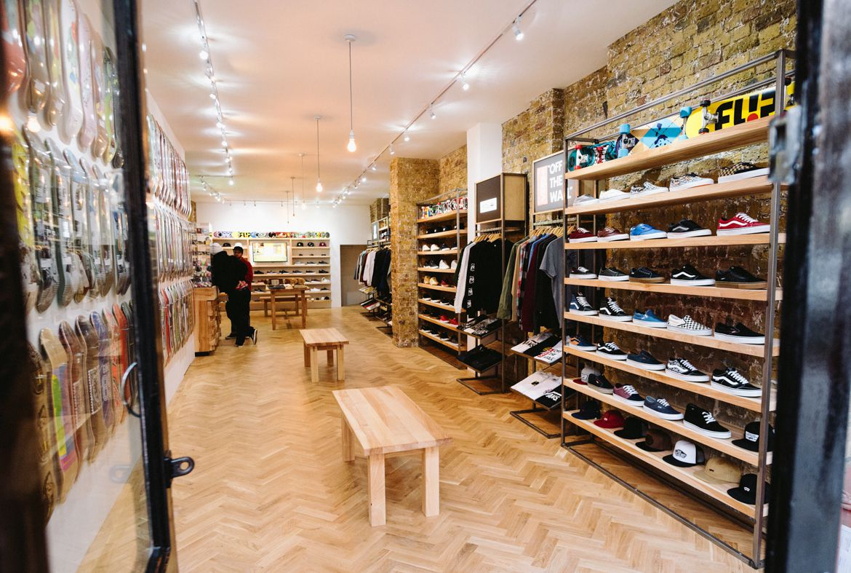 8683cbf4b08 The Coolest Streetwear Shops Around the World - Racked