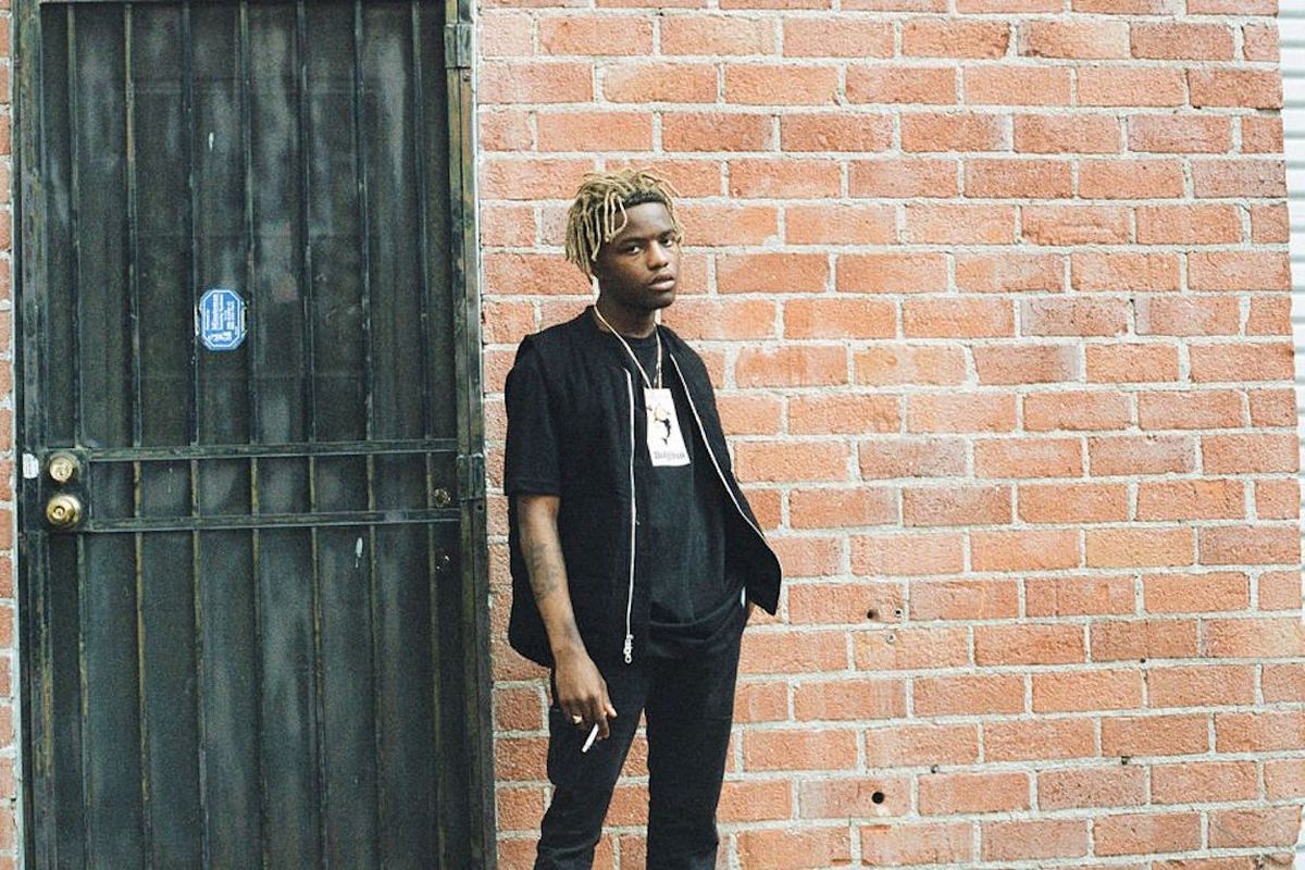 Ian Connor Is Fashion 39 S Latest Instagram Famous Wunderkind Racked