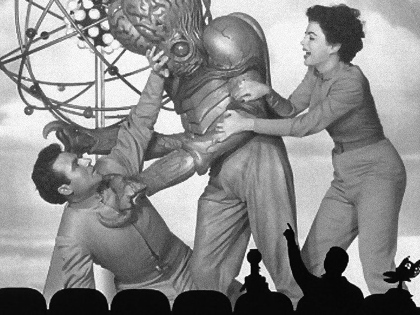 Old School Mystery Science Theater 3000 Is Returning For Six Days