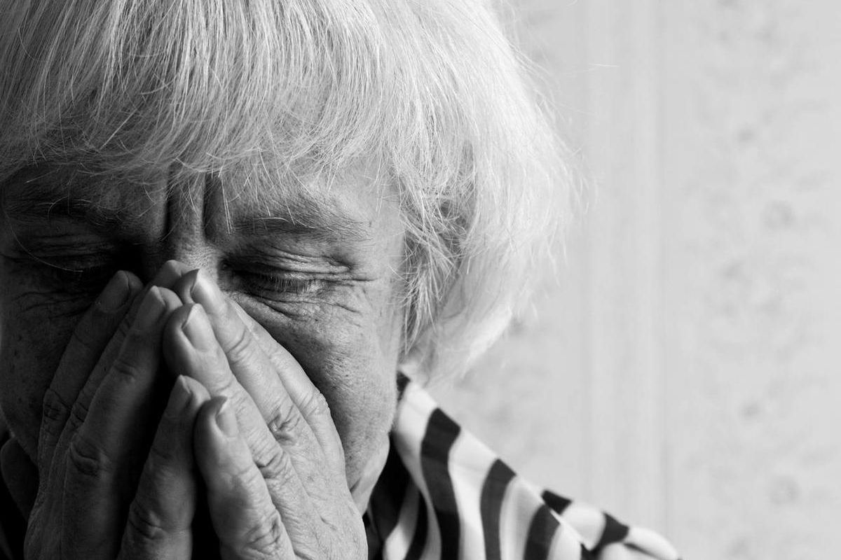 A collaborative study by researchers at Wayne State University and the Illinois Institute of Technology shows that psychological challenges like depression make some senior citizens much more vulnerable than others.