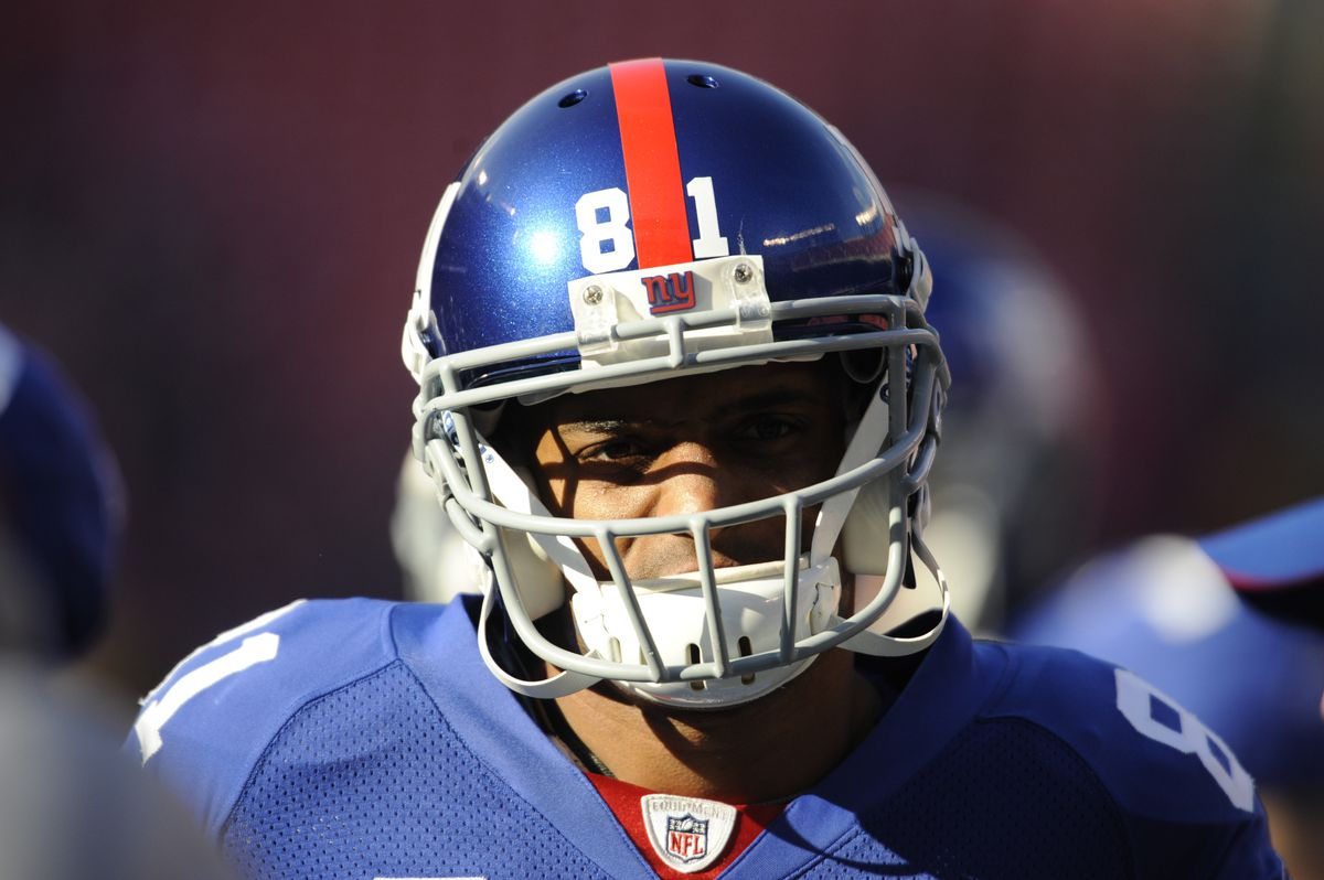NFL FOOTBALL: DEC 07 Eagles at Giants