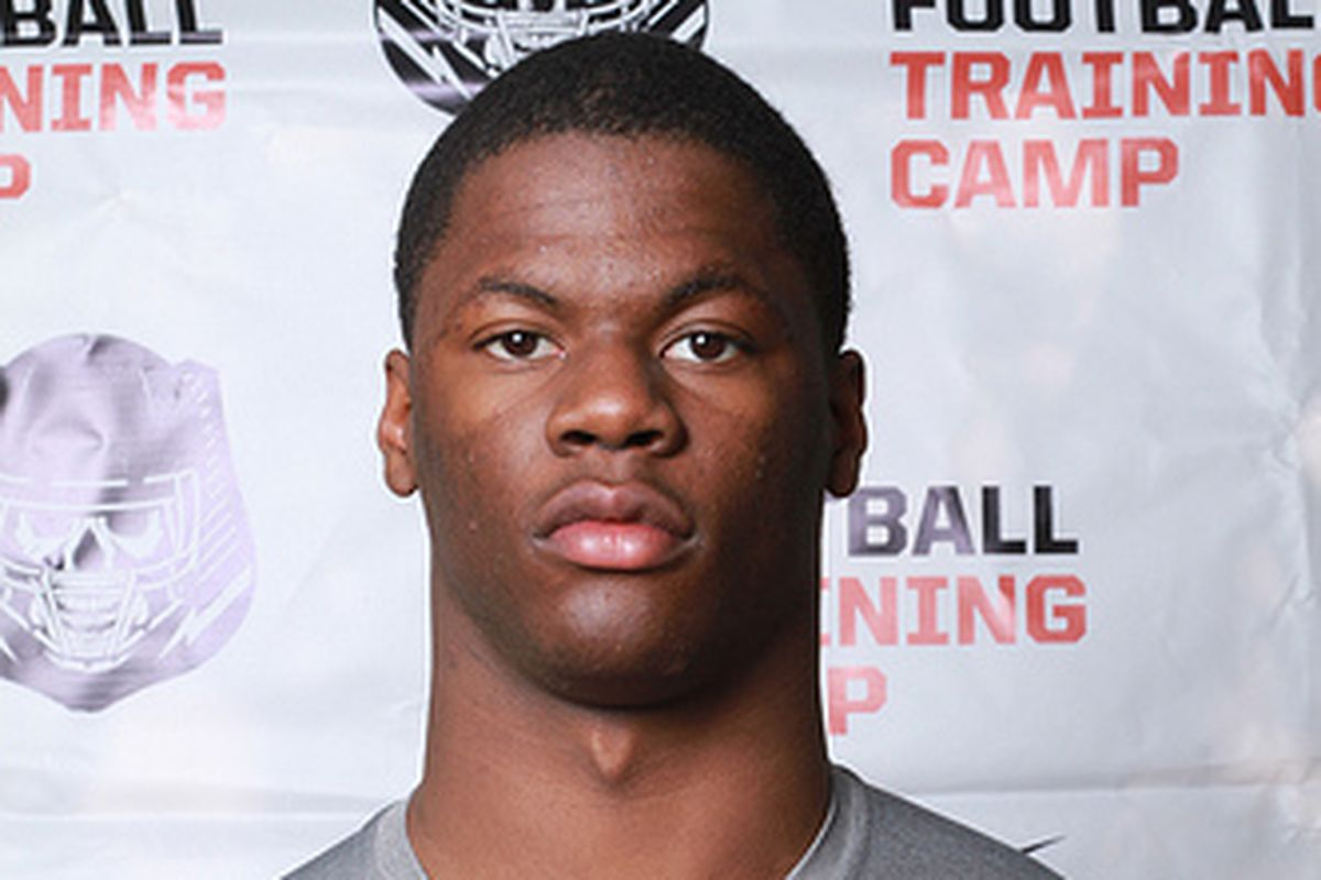 One of Penn State's top recruits- Jerome Baker (LB)- will visit this weekend.