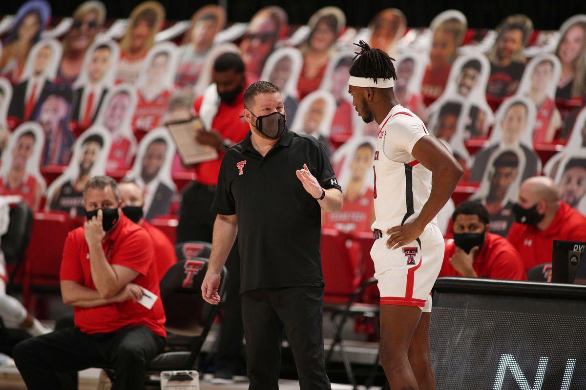 NCAA Basketball: Incarnate Word at Texas Tech