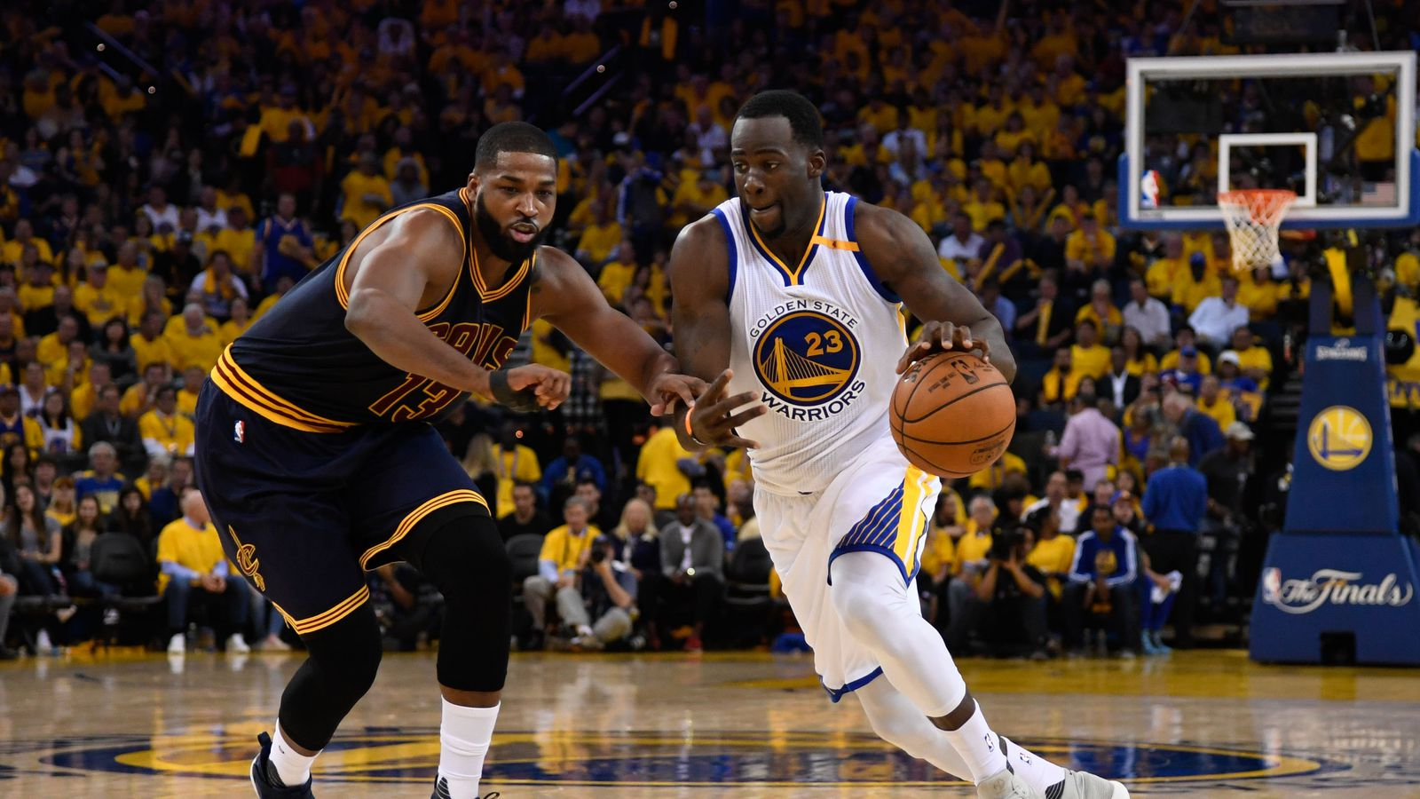 how to watch nba finals free