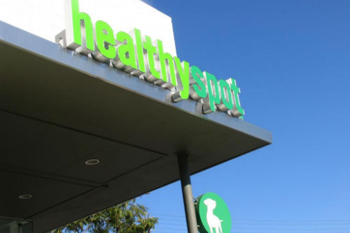 "Healthy Spot. Photo via <a href=""http://www.merchantcircle.com/business/Healthy.Spot.310-657-2400"">merchantcircle.com</a>."
