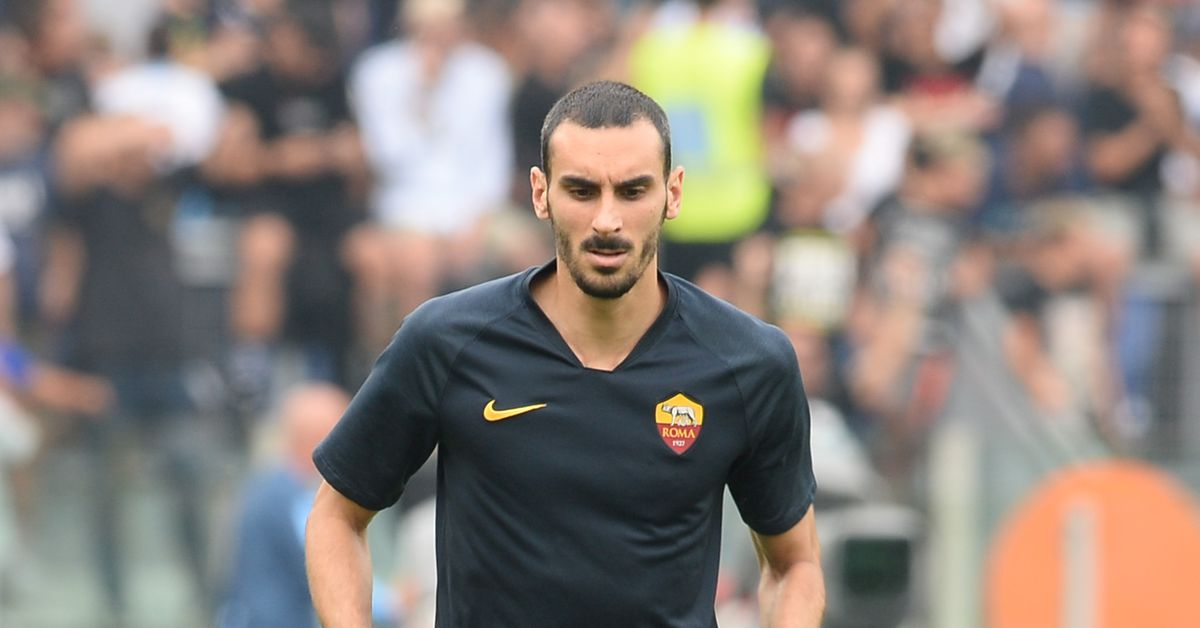 Davide Zappacosta's Chelsea, AS Roma Future Hangs In The