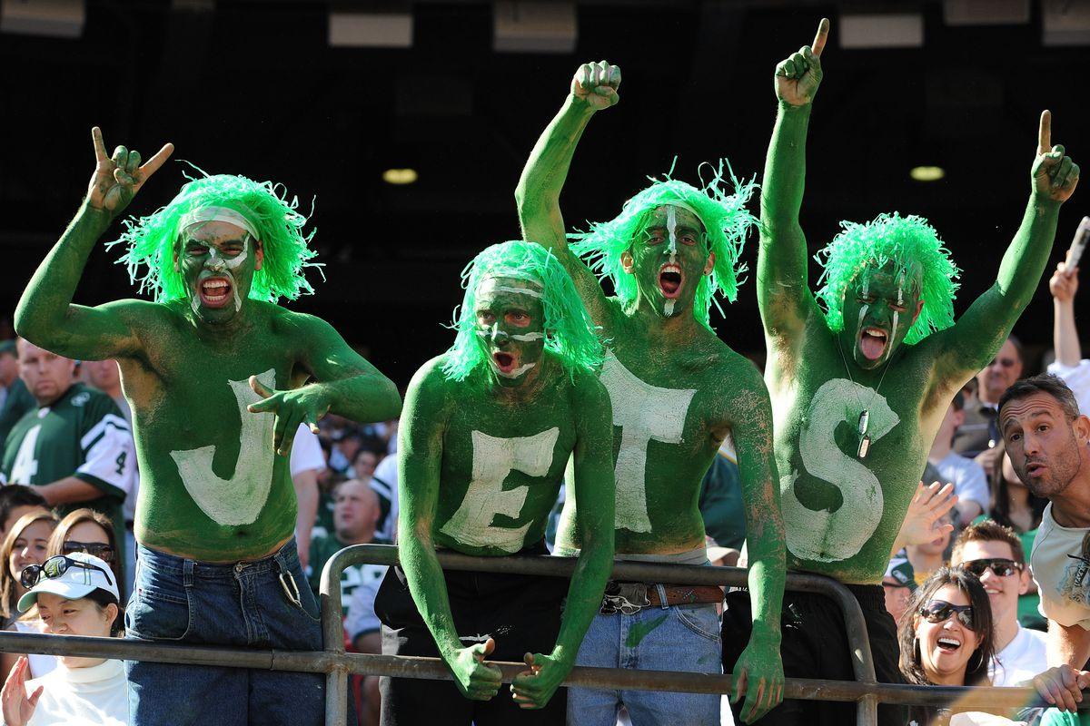 Gang Green Gangsters.