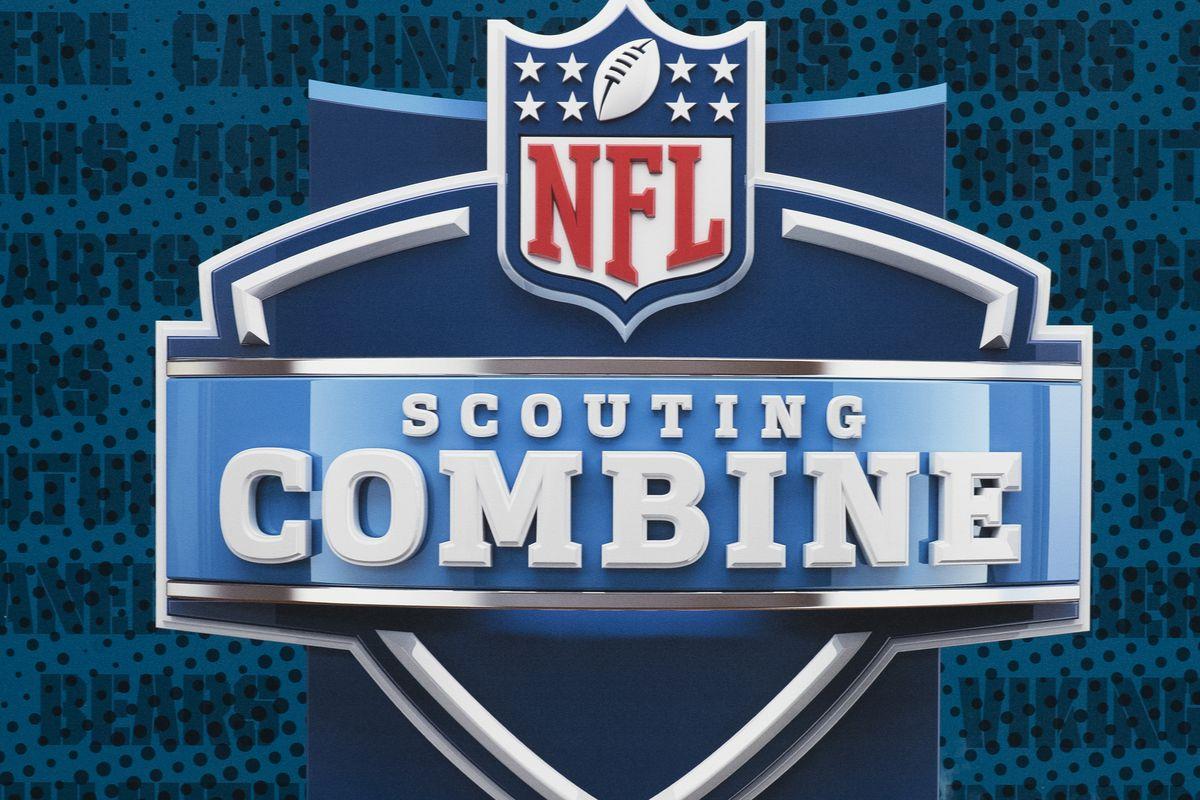 NFL Combine - Day 4