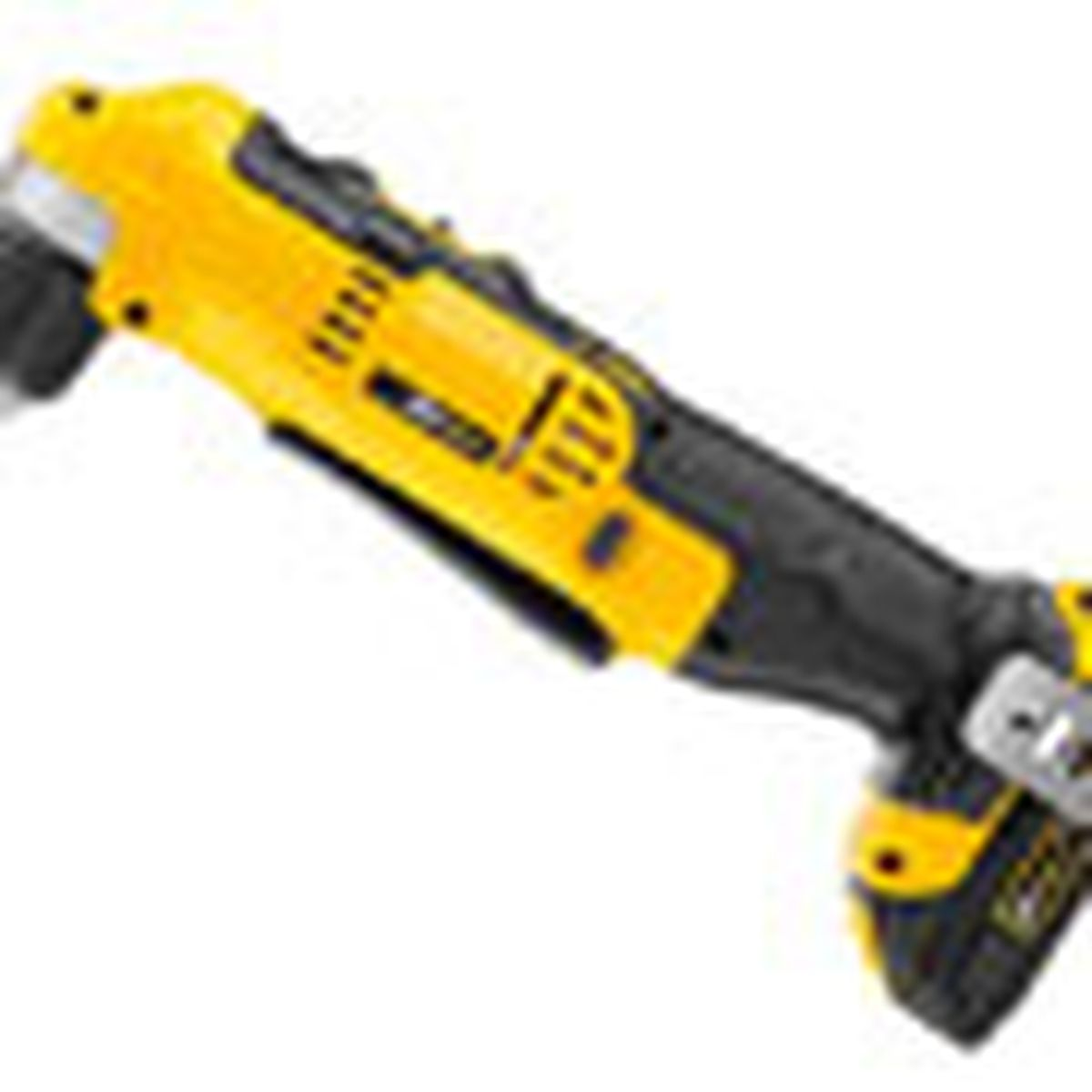 right-angle drill