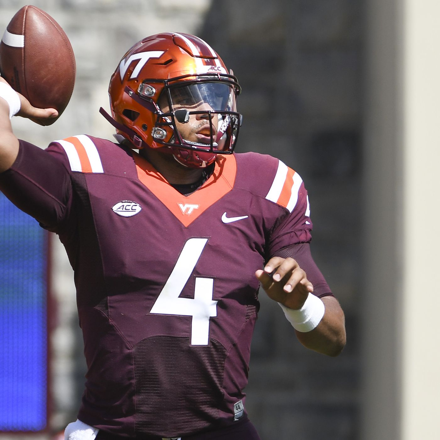 Virginia Tech Vs Syracuse 2016 Start Time Live Stream Tv Schedule And 3 Things To Know Sbnation Com