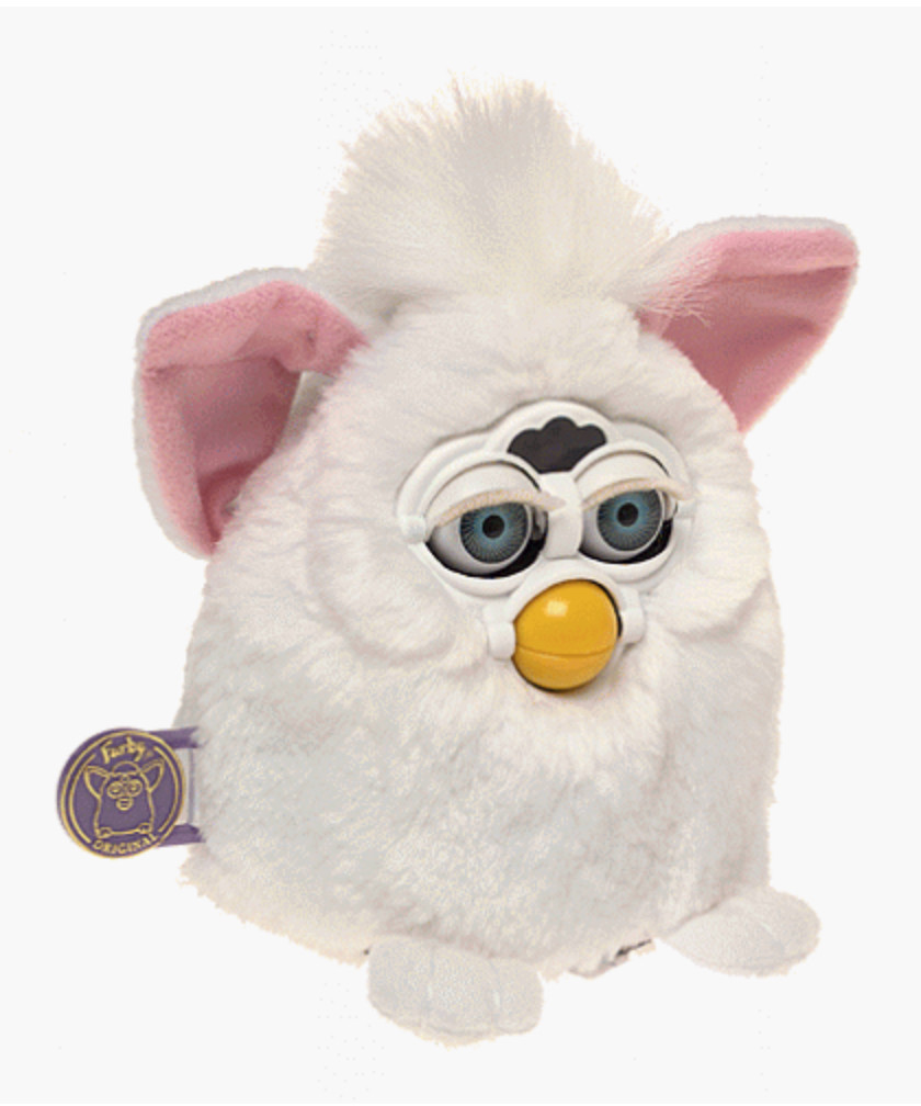 Oddbody Furbies' Are The Most Terrifying Things I've Ever