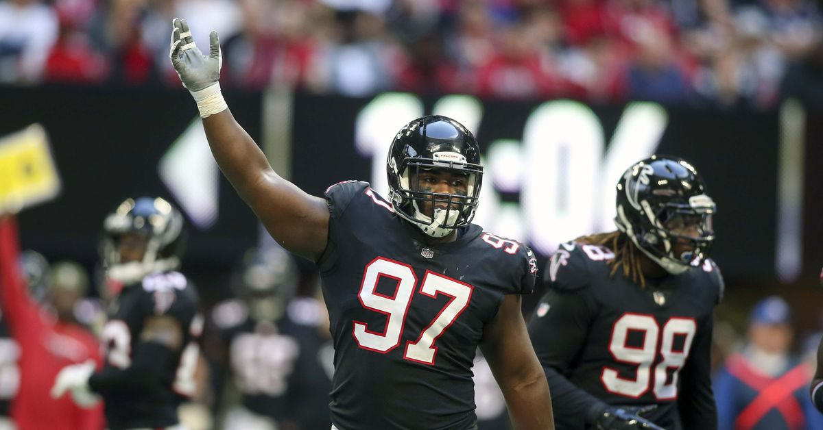 Analysis of Grady Jarrett's new contract and how it impacts the team this year and beyond