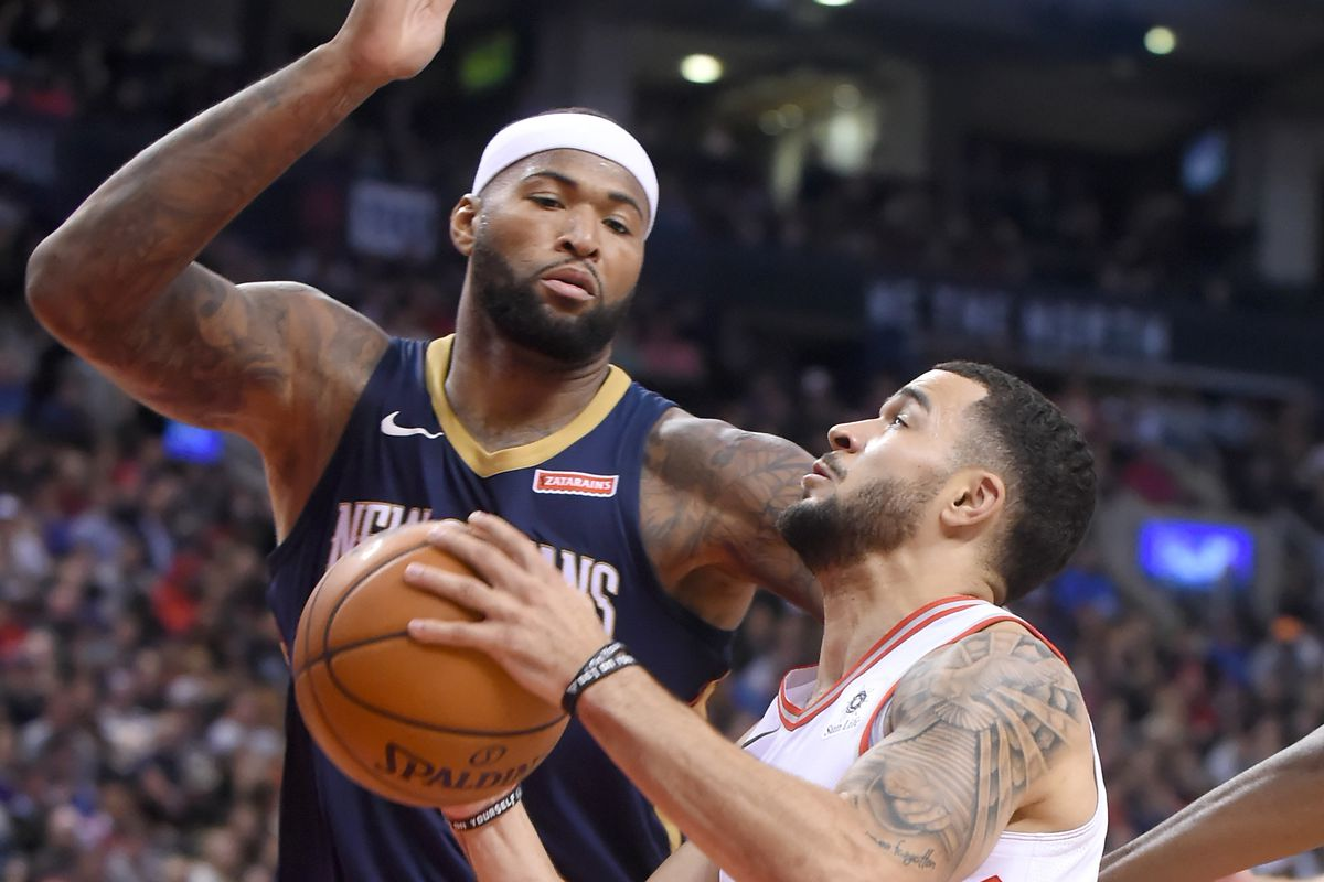 NBA Free Agency 2018  The Cousins signing did not break the NBA of ... 9802c3dbd