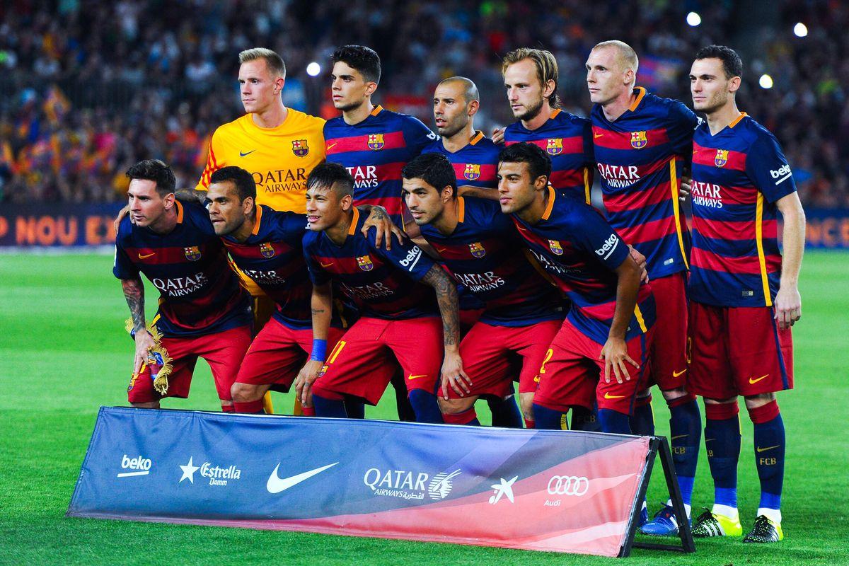 FC Barcelona News: 29 June 2016; Barça To Face Sampdoria