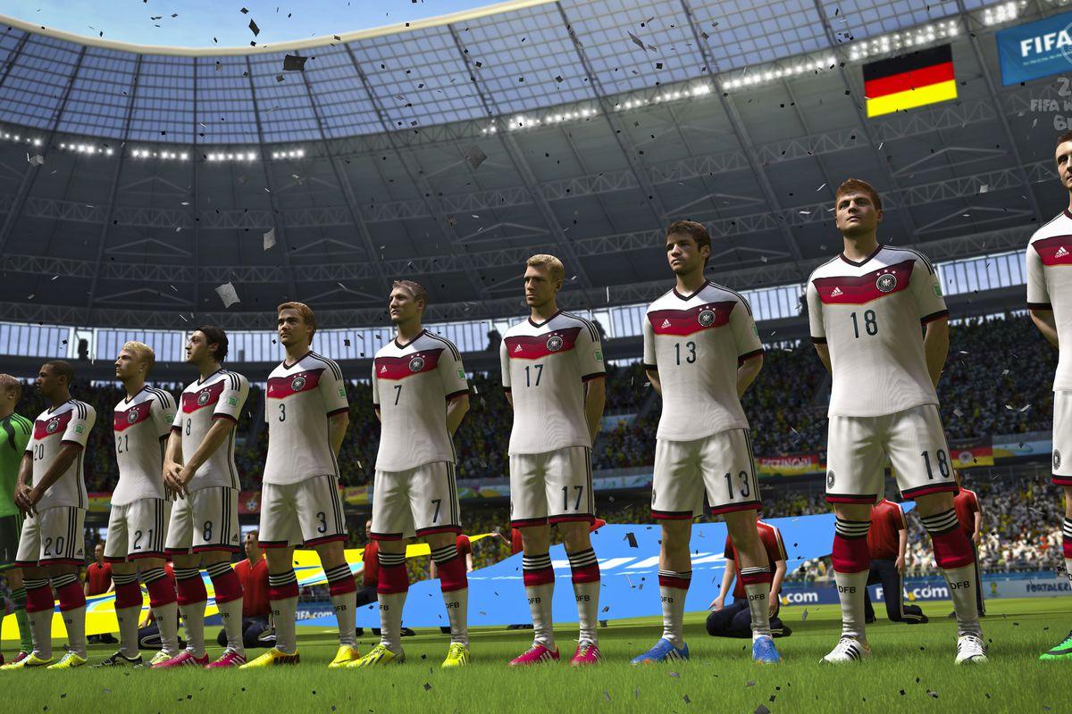 c6e89283e2b Germany will win World Cup