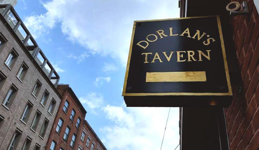 Dorlan's Tavern & Oyster Bar