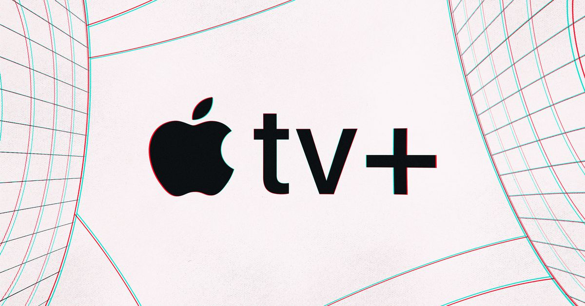 Do Apple TV Plus shows have to be good to succeed?