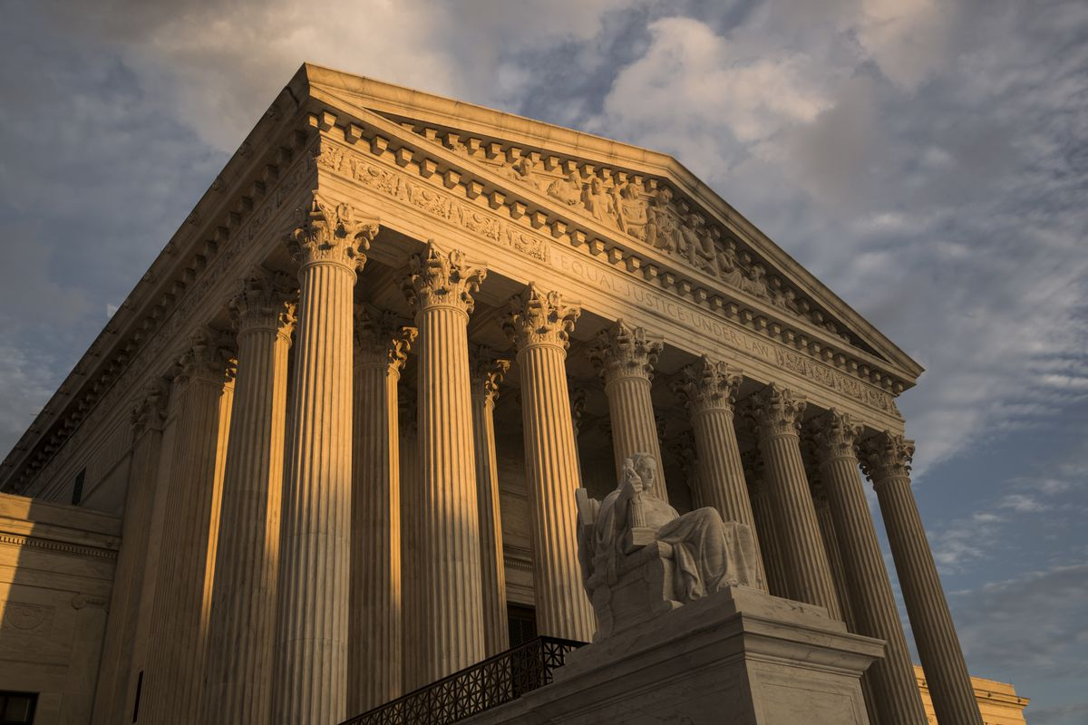 Us Supreme Court To Weigh Level Of >> Supreme Court Declines To Decide Fate Of Dreamers Just Yet