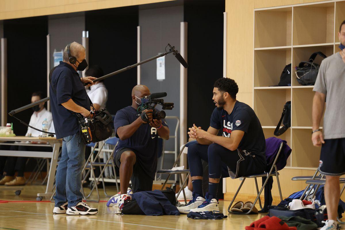 2021 USA Basketball : All-Access