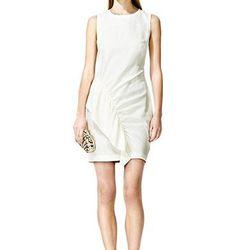 "<a href=""http://www.reissonline.com/us/shop/womens/womens_sale/dresses/tess_w/cream/"">Tess W</a>, $128 (was $320)"