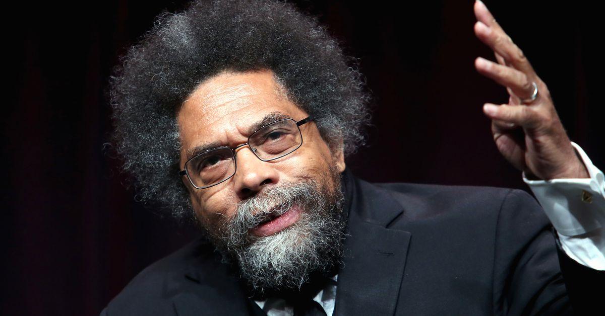 Cornel West on Why the Left Needs Jesus