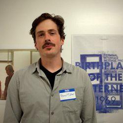 Brad Fidler