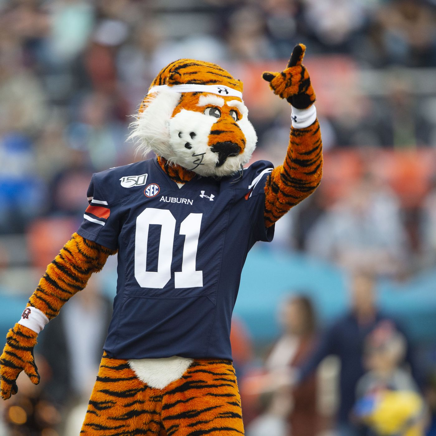 Auburn Football Recruiting Less Than One Month To Early Signing Day College And Magnolia